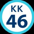 KK-46 station number.png