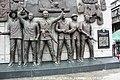 KKK Monument in Tondo, Manila.jpg