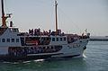 Kadıköy Ferry Terminal, Taksim Square - Gezi Park Protests, İstanbul - Flickr - Alan Hilditch.jpg