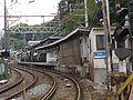 Kami Sakaemachi platform to Hamaotsu.JPG
