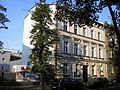 Kamienica. Kraków ul. Szlak 28 4.jpg