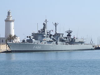 <i>Elli</i>-class frigate