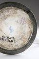 Kanna med lock. Märkning - Hallwylska museet - 87207.tif