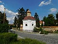 Kaple svatého Jana Nepomuckého ve Velehradě (Q105002479) 02.jpg