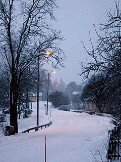 Karjalohja Former municipality in Uusimaa, Finland