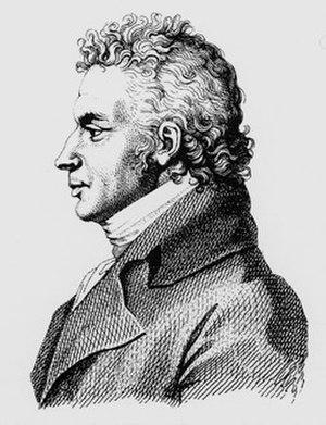 Karl Ludwig Fernow - Karl Ludwig Fernow