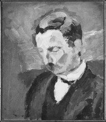 Harald Giersing: Karl Isakson, 1878-1922