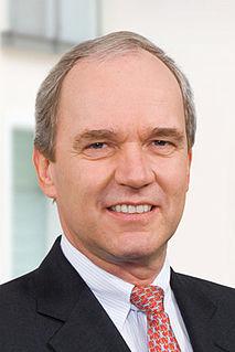 Karl-Ludwig Kley German manager