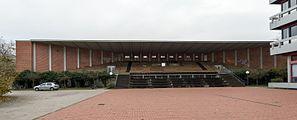 Karlsruhe, Tribünengebäude -- 2013 -- 5285.jpg