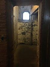 Fil:Karlstens fästning IMG 9582 the isolation cell.jpg