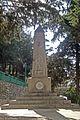 Kartchevan, Memorial to fallen in WWII, 2013.08.26 - panoramio.jpg