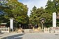 Kashima-jingu, Kashima, Ibaraki Prefecture; April 2012.jpg