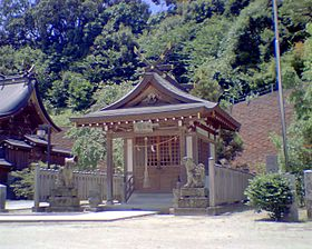 Kasuga shrine Up200607292025.JPG