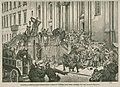 Katastrofa na schodach kościoła Świętokrzyskiego ... Rysował J. Maszyński (76408).jpg
