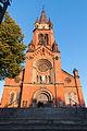 Katedra pw. Wniebowzięcia NMP w Sosnowcu.jpg
