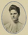 Katherine Tucker Vassarion yearbook 1907 page 57 (cropped).jpg