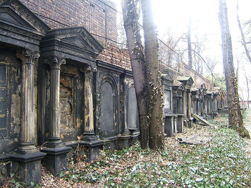 File:Katowice Jewish Cemetery4.jpg