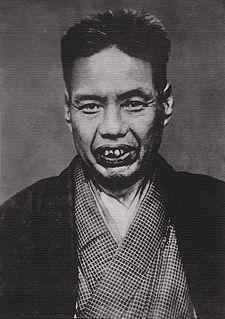 Kawanabe Kyōsai Japanese artist
