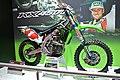 Kawasaki KX450F Tokyo Motor Show 2013.JPG
