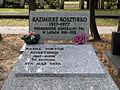 Kazimierz Kosztirko - Rafał Kosztirko - Cmentarz Wojskowy na Powązkach (83).JPG
