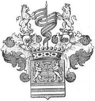 Keglević family - Image: Keglevich