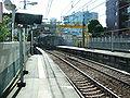 Keikyu-railway-main-line-Kita-shinagawa-station-platform.jpg
