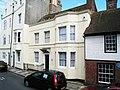 Kent House, 4 High Street, Hastings - geograph.org.uk - 1307940.jpg
