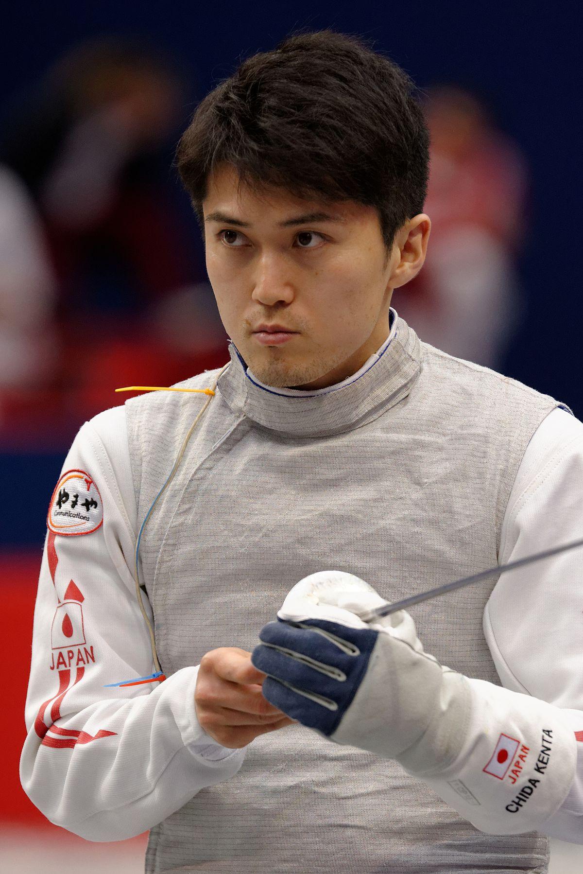 Kenta Chida - Wikipedia