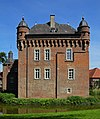 Kerpen Schloss Loersfeld Wasserburg 01.jpg