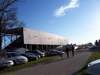 Kewaunee County, Wisconsin - Image: Kewaunee County Fairgrounds Wisconsin
