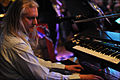 Keyboardist at concert - 2012-03-10 00.12.00 (photo by Gian Marco Gasparrini).jpg