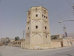 Khurmoj Castle.jpg