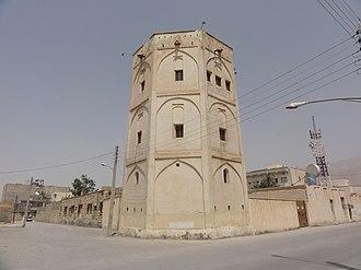 Khormoj - Khormoj Castle