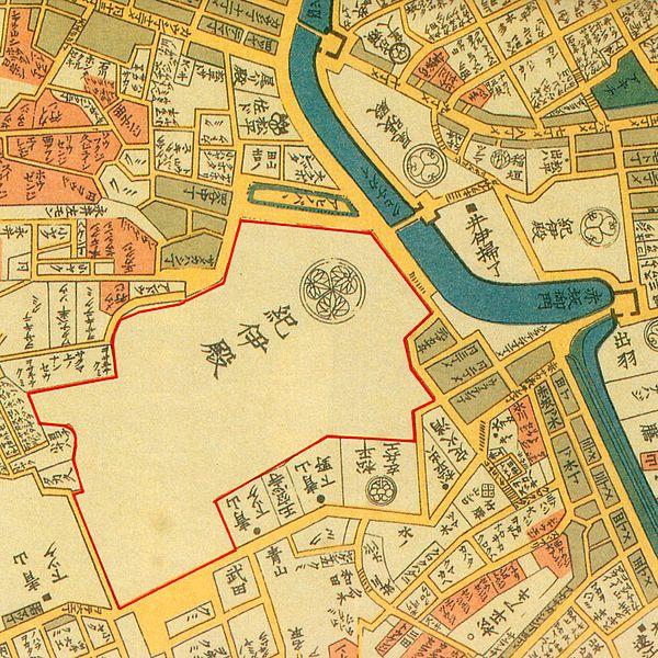 File:Kii-Tokugawa Residenz Edo.jpg