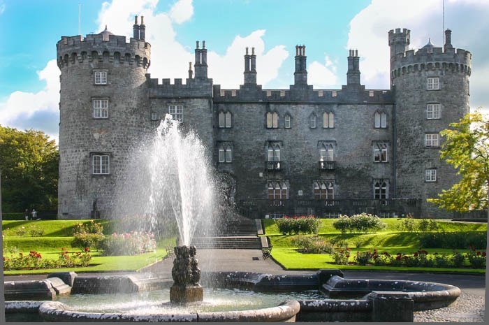 Kilkenny Castle (8339100324)