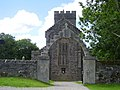 Kilmartin Kirk and War Memorial - geograph.org.uk - 875864.jpg