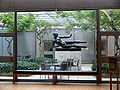 Kimbell Art Museum Fort Worth courtyard.jpg