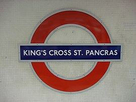 Kings Cross St Pancras tube roundel.jpg