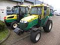 Kioti EX 35 ^ Kioti 451 IJmond Groen - Flickr - Joost J. Bakker IJmuiden.jpg