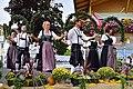 Kirchberg ob der Donau - Ortsbildmesse -11 - Reigentanz.jpg