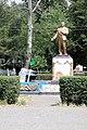 Kirghizistan 2018 - Statue de Lénine à Kotchkor-Ata.jpg