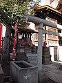 Kiyohime Inari Shrine (清姫稲荷神社) in Ikejiri Inari Shrine (池尻稲荷神社) - panoramio.jpg