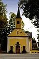Kleinwiesendorf Kapelle.jpg