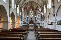 Kloster Maria Engelport (2013-07-09 01) Kirche.JPG
