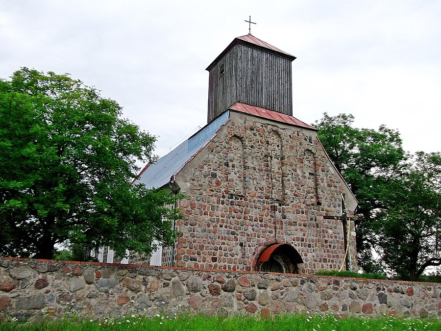 Lubanowo
