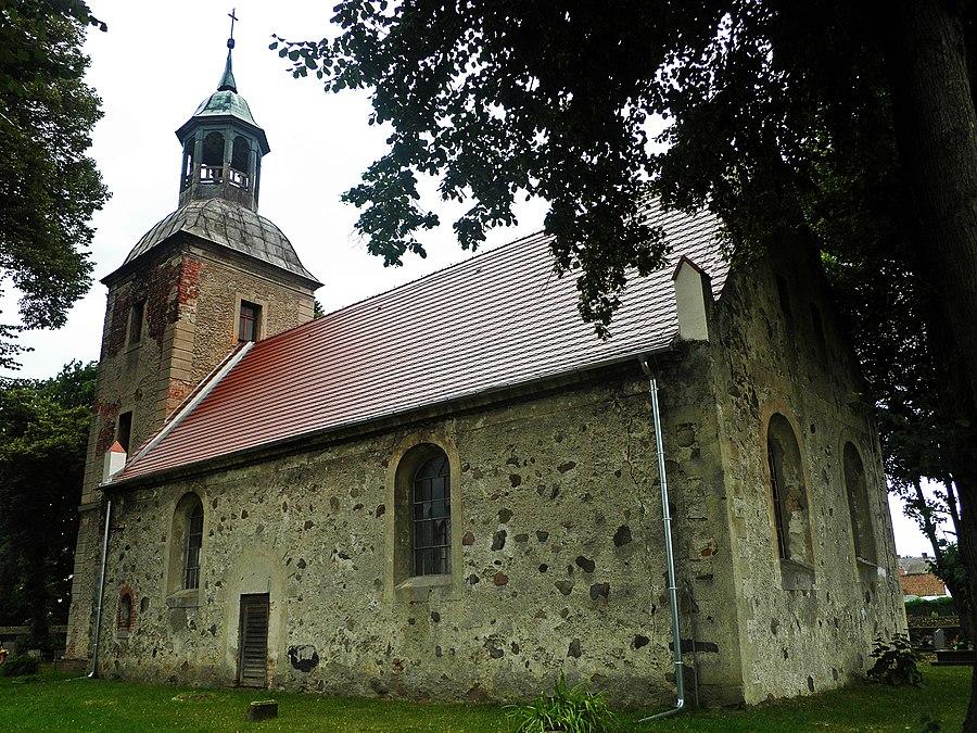 Czarnowo, West Pomeranian Voivodeship