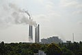 Kolaghat Thermal Power Station - WBPDCL - East Midnapore 2015-05-01 8581.JPG