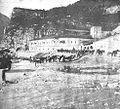 Kolona tirolske armade med skozi dolino Primolana.jpg