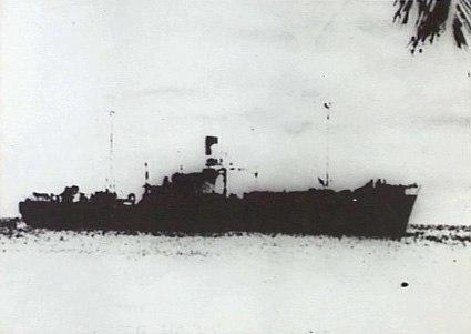 Komet (auxiliary cruiser)