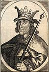 Kong Christoffer 1. (1219-1259)